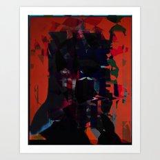 Untitled 20150602c Art Print