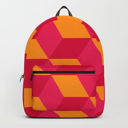 warm Backpack