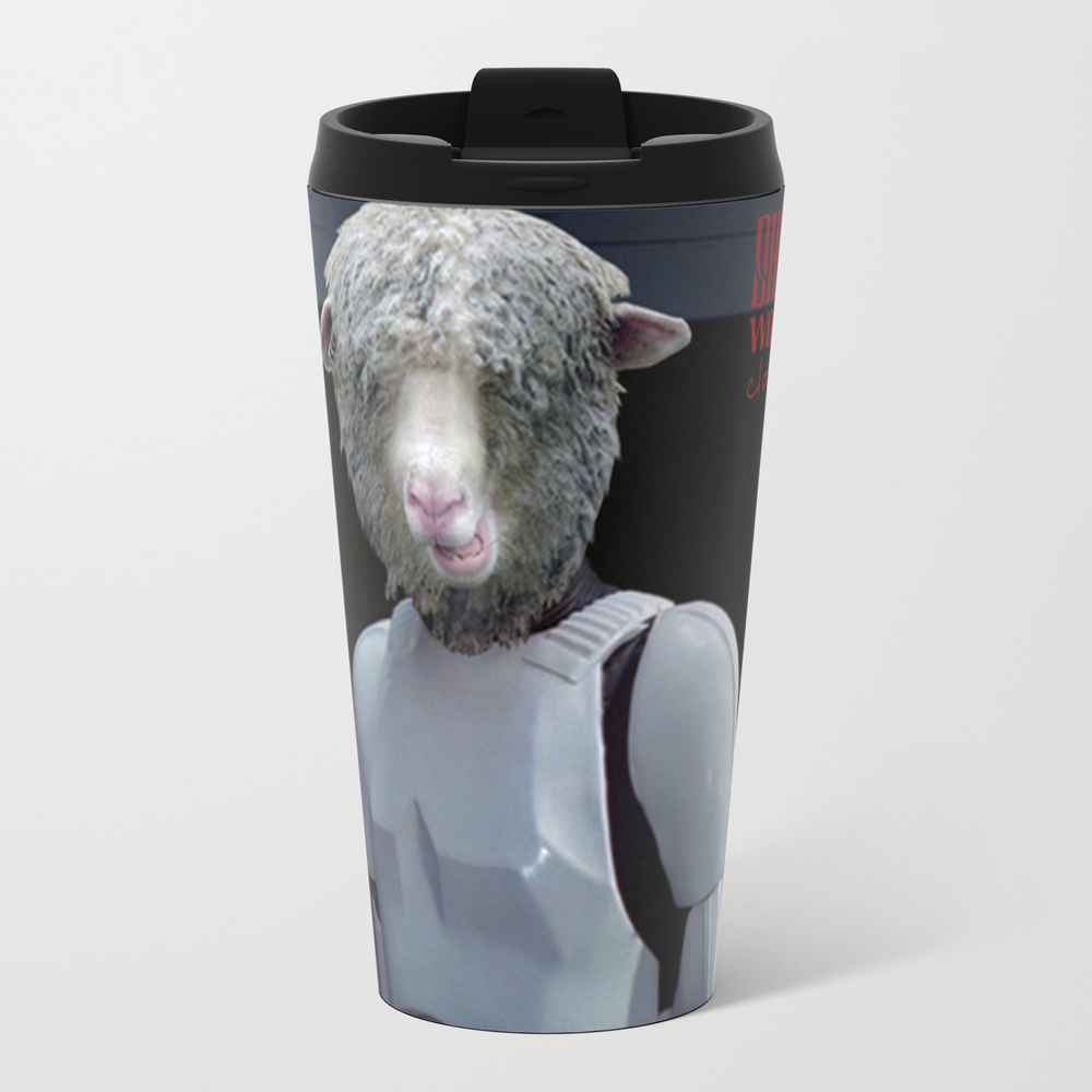 Laugh It Up Fuzzball Travel Mug TRM852589