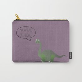 Dinophobia Carry-All Pouch