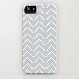 BIG ZIGZAG iPhone Case