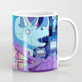 Abstract Design #41 Coffee Mug