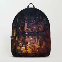 City of Lights Backpack