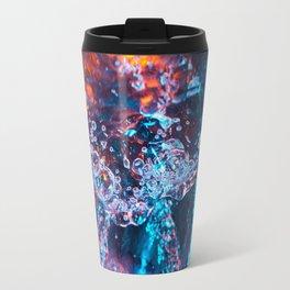 Boiling neon Travel Mug