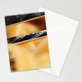 Drowning in food Stationery Cards