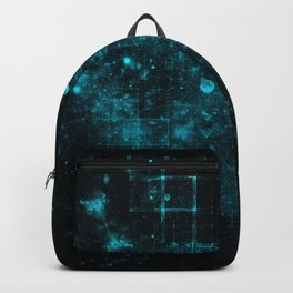 Einstein's Universe Backpack