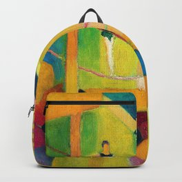 Seiltanzer - Digital Remastered Edition Backpack