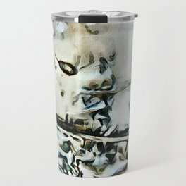 Plastic series 5 Travel Mug