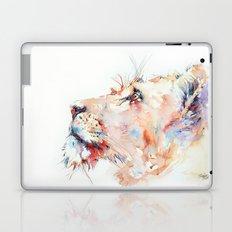 I belong in Africa ... Lion Laptop & iPad Skin