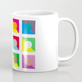 WaterColour Coffee Mug