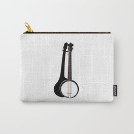 Pete's Rainbow String Banjo Carry-All Pouch