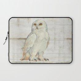 SnowOwl Laptop Sleeve