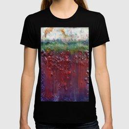 Colors of the Season (christmas abstract) T-shirt