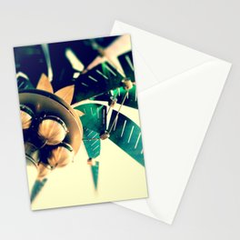 Nuevo Stationery Cards