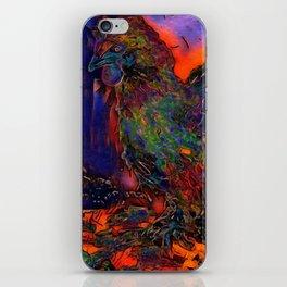 Chicken iPhone Skin