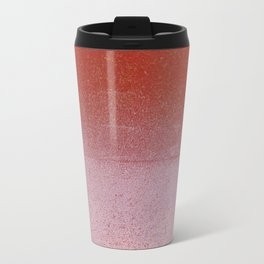 Abstract No. 307 Travel Mug
