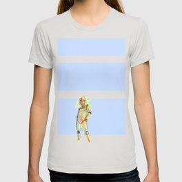Elga - Robochique T-shirt
