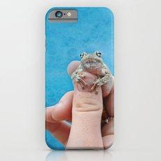 Itsy Bitsy Teeny Tiny iPhone 6s Slim Case
