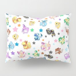 Cuties In The Stars Pillow Sham