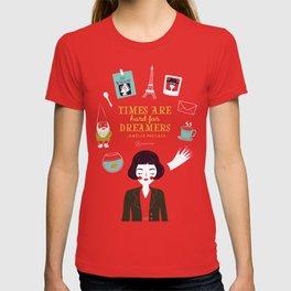 Amélie Poulain T-shirt
