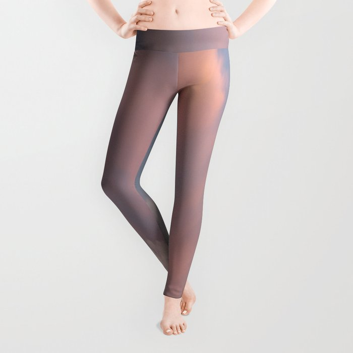Dance of Two Clouds Leggings