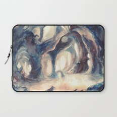 cave2 Laptop Sleeve