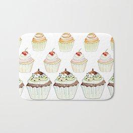 Have a Cupcake! Bath Mat