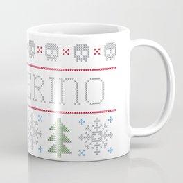Merry Murderino Coffee Mug