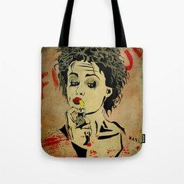 Marla Tote Bag