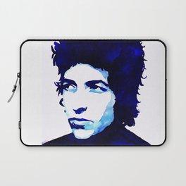 BobDylan Laptop Sleeve