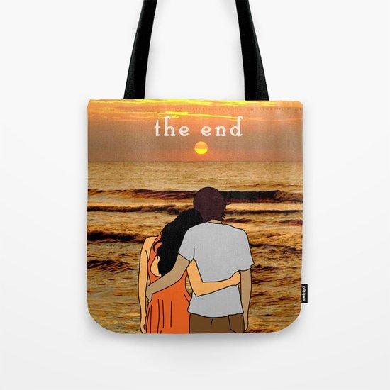 Perfect Ending? Tote Bag
