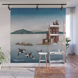 Norway 1 Wall Mural