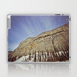 icefields parkway Laptop & iPad Skin