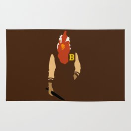 Hotline Miami: Jacket Rug