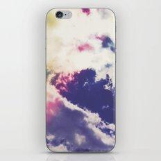 Cloud Study pt. 2 iPhone & iPod Skin