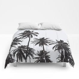 Palm 05 Comforters