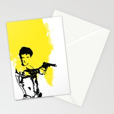 You Talkin' To Me??? Stationery Cards