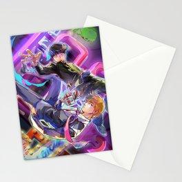 Mob Psycho 100 v3 Stationery Cards