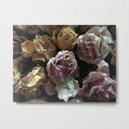 Rose Love 2 Metal Print