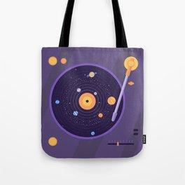 Analog System Tote Bag