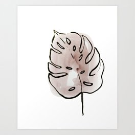 If I Had Another Name, Would You Feel The Same Way About Me? Art Print