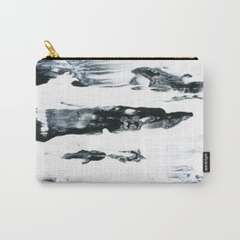 Minimalism Study 1 Carry-All Pouch