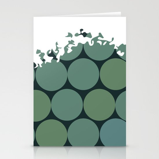 Mountain Stationery Cards
