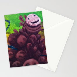Little Miss Fortune Stationery Cards