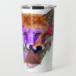 trifox Travel Mug