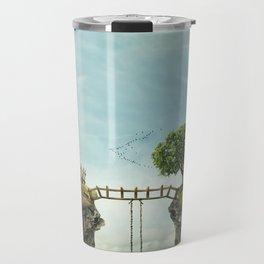countryside Travel Mug