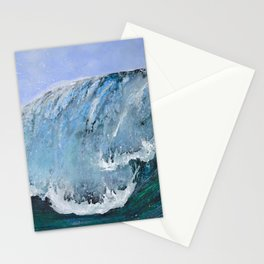 Mighty Sea Stationery Cards