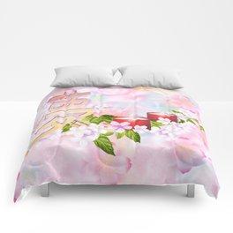 Traumzeit- dream time Comforters
