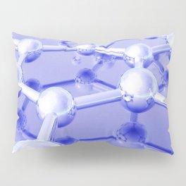 atom Pillow Sham