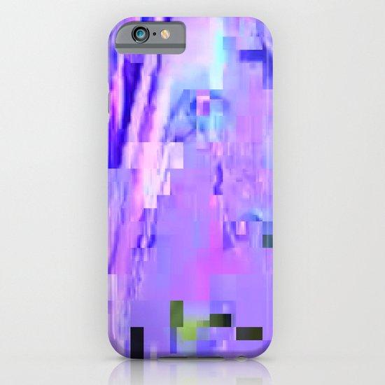 scrmbmosh296x4a iPhone & iPod Case